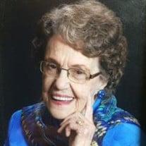 Eva Marie Keith