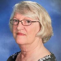 Candace Jane Quick