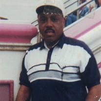 Robert Mayo JR.