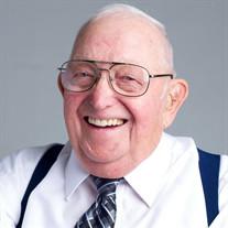 Perry Vernon Taft Sr.