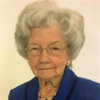 Mrs. Edwina Colquitt Beck