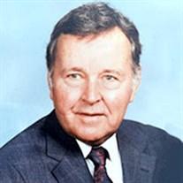 William Charles Tedlund
