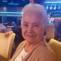 Mary DiPaolo
