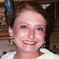 Sidney Anne Burtner