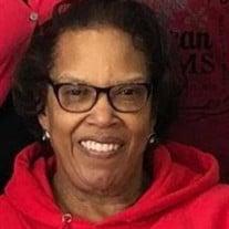 Mrs. Shelia Michon McBride