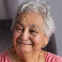 Zoila M. Fajardo