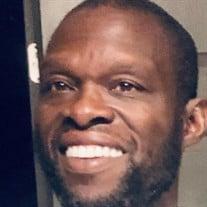 Olusegun T. Afolabi