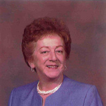 Betty Jean Marcha