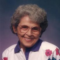 Elsie E Shiveley