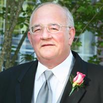 Mr. Jimmy Louis Schneider