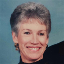 Mrs. Collene Morrison Oakes