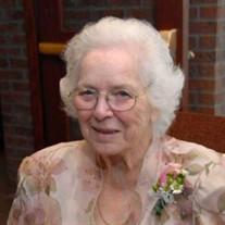 Doris Elizabeth Pinner