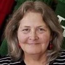 Patricia (Pat) A. Sondgeroth