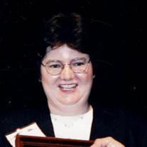 Ms. Shirley C. Linney