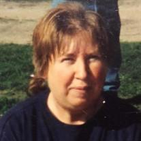 Linda Louise Jolly