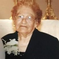 Amalia R. Carranza