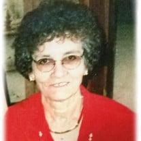 Mary Helen Frazier Franks