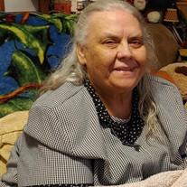 DOROTHEA ANN BUCHANAN