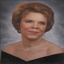 Sylvia Mae Harston