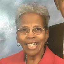 Edna Cora Edwards