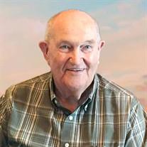 Robert Jerry Johnston