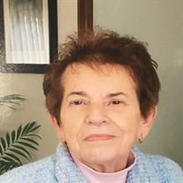 Priscilla W. Gould