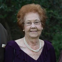 Doris Daugharty