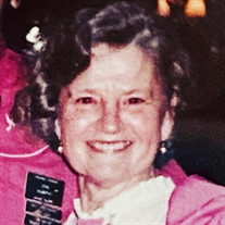 Dorothy L. Murphy