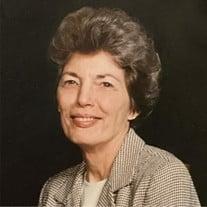 Freda Sue Justus