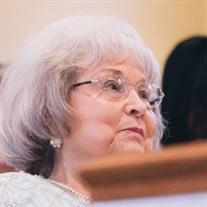 Betty Ann Roberson Clifton