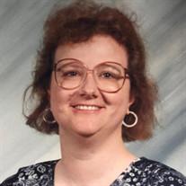 Mrs. Karen Denise Wilson