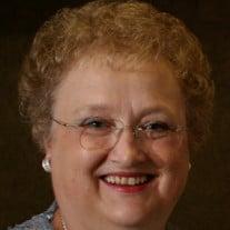 Mrs. Rebecca Ann Barkley
