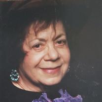 Josephine Brower