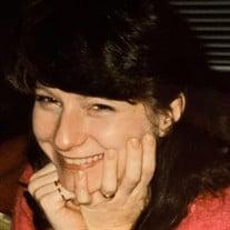Kathy Rush Stallings