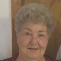 Ms. Patsy Juanita Saksa Jackson