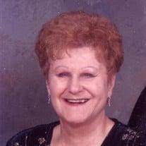 Phyllis Elaine Fulcher