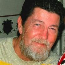 Daniel Patrick Stewart