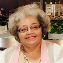 Mrs. Juanita Ann Carmouche Noel