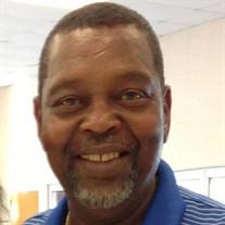Mr. Anthony L. Jackson