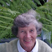 Mrs Eleanor Nelson Good