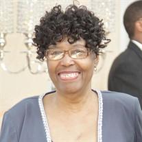 Shirley Mae Elaine Keye Anglin