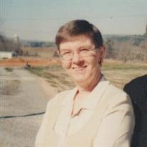 Sandra Gail Venable