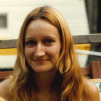 Margaret Ann Stone Hicks