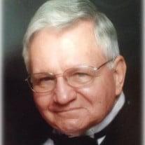Delbert Francis Pfannenstiel