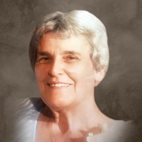 Mrs. Thelma Swafford Moore