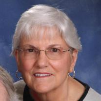 Mrs. Sandra Clippinger Harvey