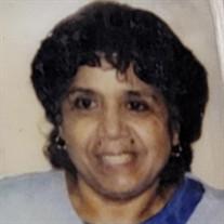 Barbara Camacho Flores