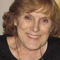 Mrs. Joyce Darlene Varnadore