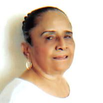Ramona Delgado