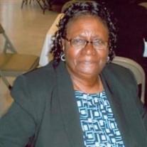 Catherine B. Freeman